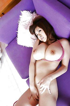 Busty Asian Girls
